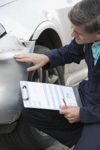 auto claim